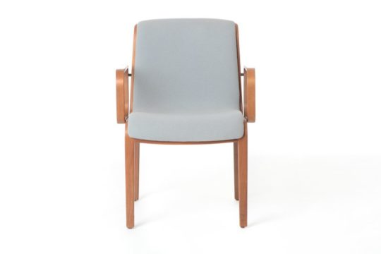 American Mid-Century  Arm Chair Bill Stephens for Knoll