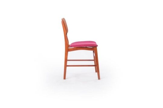 Danish Modern Dining Chairs – multiples available